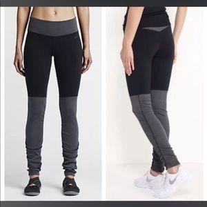 Nike Legendary Ribbed Leggings